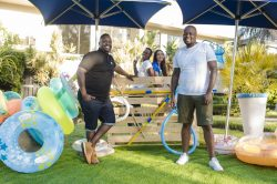 WIN AN EXCLUSIVE EXPERIENCE TO THE FLYING FISH #HOUSEOFPLAY