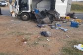 Operation Gijima Tsotsi leads to arrests linked to cash-in-transit heists
