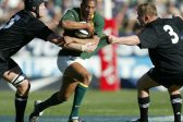 South African rugby star shines spotlight on the sport's racist past