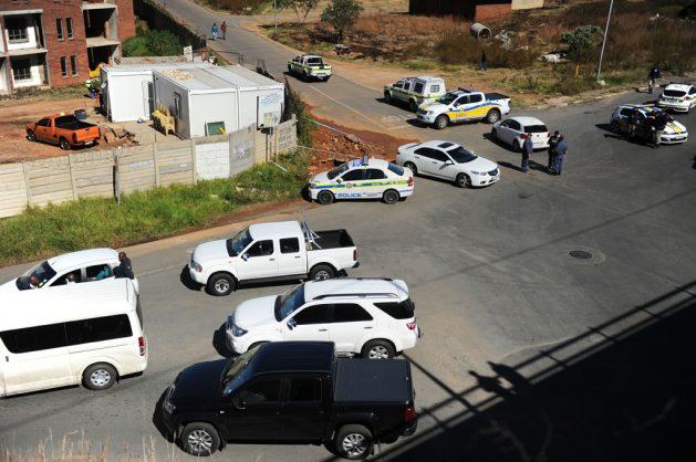 No cops involved in Boksburg cash-in-transit heist – Hawks