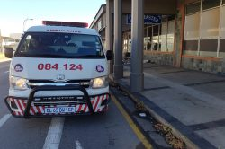 Five killed, six injured in separate crashes in Gauteng