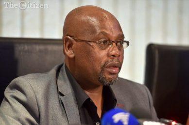 'I appreciate being alive' – Sdumo Dlamini