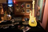 Yellow Prince guitar sells for $225,000 in New York