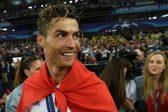 Ronaldo's future casts cloud over Real's historic treble