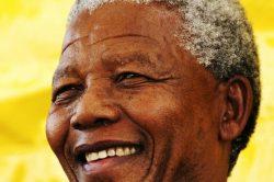 Madiba's principles are no more