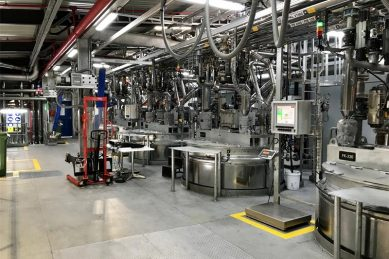 Local company launches R125m grease plant in Kempton Park