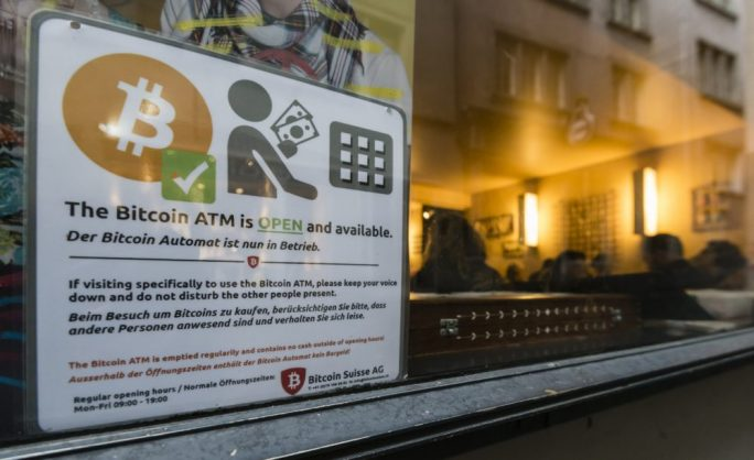 Cryptocurrency ATMs coming to SA