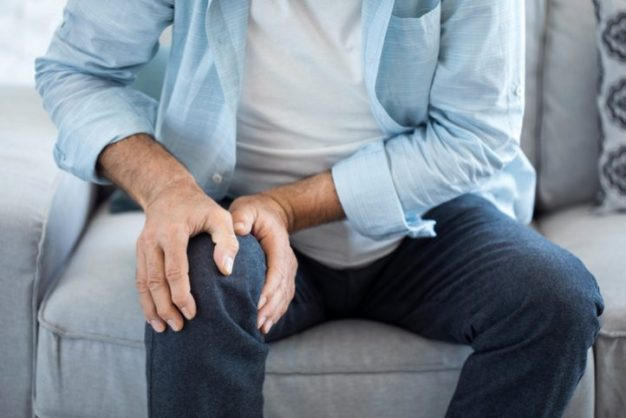 The easy way to prevent the debilitating effects of arthritis