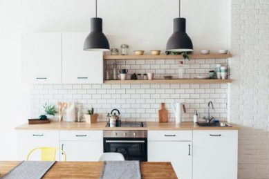 6 tips for spring cleaning your kitchen