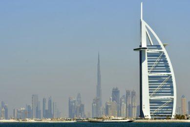 Seven things to do in Dubai this festive season