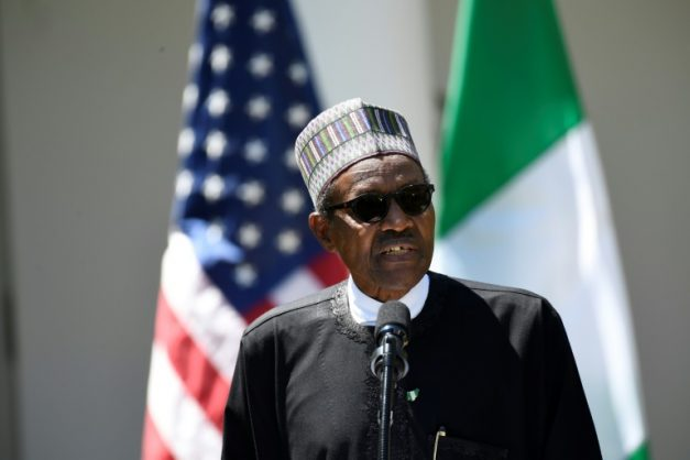 Buhari's health is likely to become a major issue as he seeks re-election in February 2019
