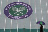 Wimbledon won't budge on World Cup final clash