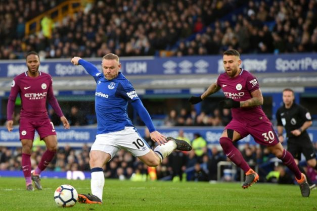 Wayne Rooney reportedly in talks to move to MLS side D.C United