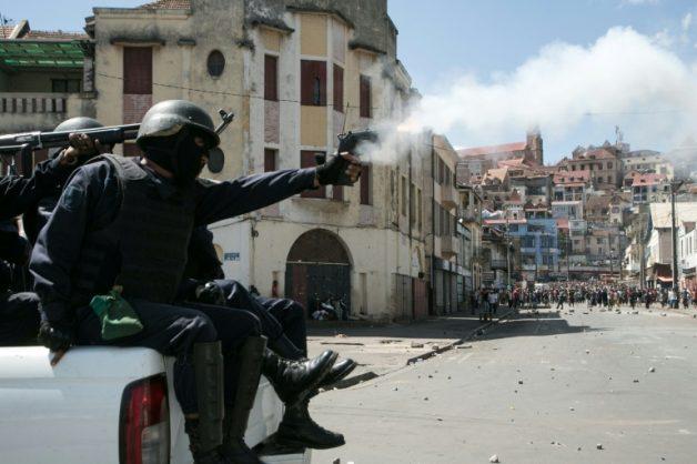 Madagascar opposition snubs UN envoy mediating to end crisis