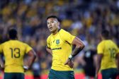 Folau's anti-gay stance won't divide Wallabies – Pocock
