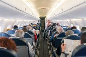 These are the top 10 airline 'passengers from hell'