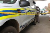 Five cops, taxi driver arrested for allegedly stealing from accident scene