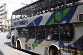 Metrobus tells Cape Town commuters to find alternative transport amid strike