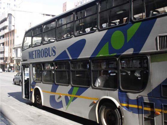 Metrobus.