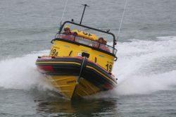Two fishermen rescued near Pringle Bay