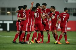 Etoile defeat Hilal with 10 men to reach semi-finals