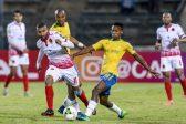 Blow by blow: Wydad Athletic Club vs Mamelodi Sundowns