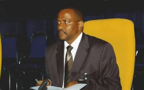 Hawks head Godfrey Lebeya. Picture: Facebook