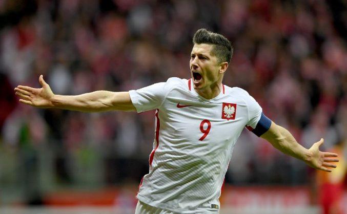 Blow by blow: Japan vs Poland