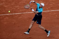 Kevin Anderson handed a crushing defeat at Roland Garros