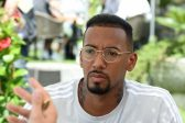 Boateng annoyed after Bayern say he can leave following World Cup