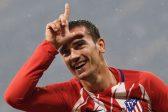 Griezmann extends Atletico Madrid deal