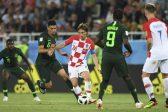 'Naive' Nigeria youth schooled by Croatia master Modric