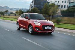 DRIVEN: All-new Suzuki Swift