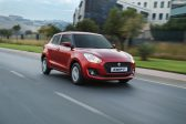 All-new Suzuki Swift launches in SA, we have prices