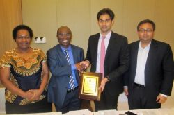 Invest in SA: Deputy minister urges Indian companies
