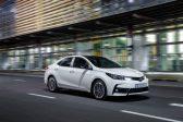 Toyota launches two-tone Corolla Prestige+ in SA