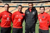 New blood for Orlando Pirates