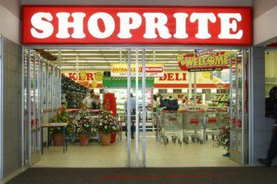 Shoprite half-year sale of merchandise up 0.2 pct to R75.8 billion