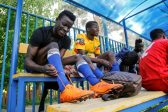 Shattered dreams for African footballers in Russia