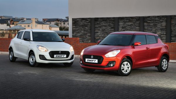 DRIVEN: All-new Suzuki Swift – The Citizen