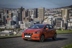 Say hello to the new Nissan Micra