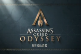 Assassin's Creed: Odyssey confirmed ahead of E3