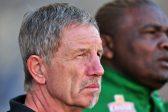 Bafana's starting XI vs Botswana