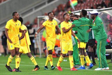 Ex-Chiefs defender backs Zimbabwe to win Cosafa Cup