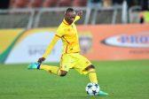 Zamalek makes offer to Billiat – reports