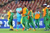 Zimbabwe to meet Zambia in Cosafa Cup final