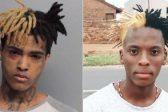 XXXtentacion hairstyle among SA tributes to slain rapper