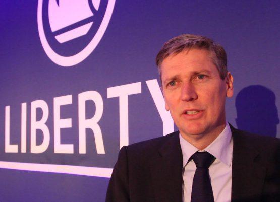 David Munro, Liberty Holdings CEO. Picture: Moneyweb