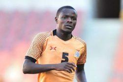 Ex-Chiefs striker warns against putting Kambole under pressure