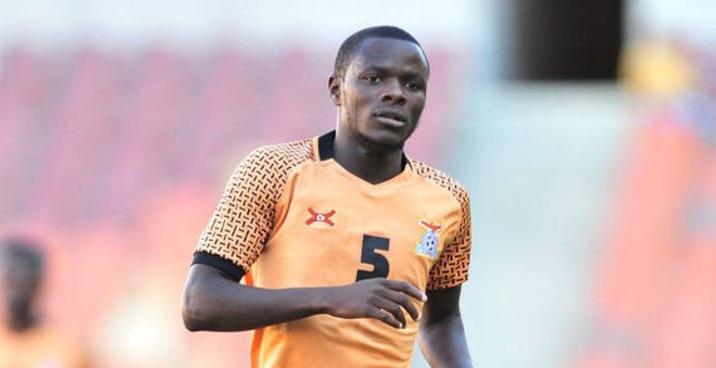 Chiefs, Pirates target Kambole in Zambian squad for Cosafa Cup